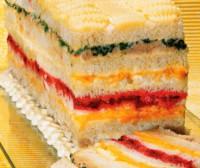 Sanduiche Nutritivo