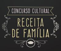 Concurso Cultural Receitas de Família