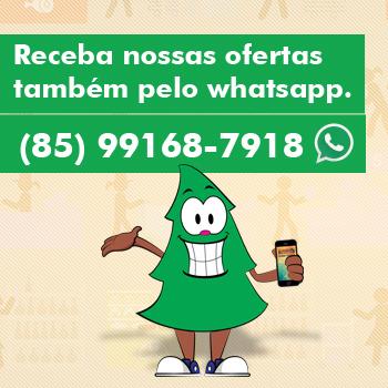 3 - Whatsapp Pinheiro