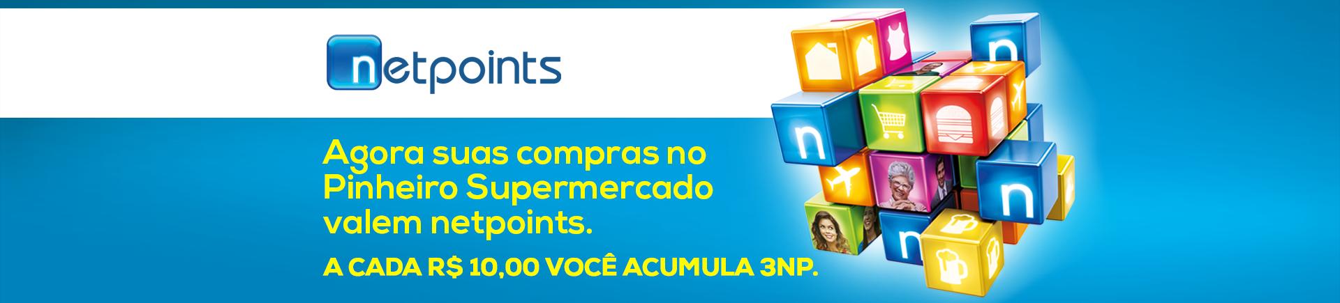 7 - Promoção Netpoints